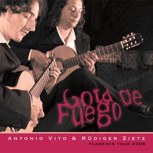 CD-Flamenco-Gitarre
