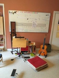Gitarrenschule Hamburg