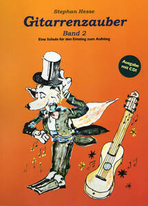 Gitarrenzauber Band 2